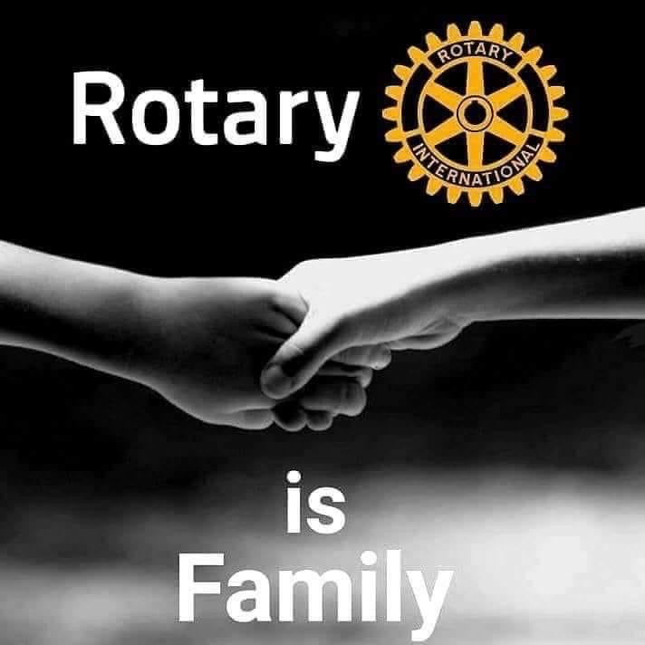 Rotary is Family