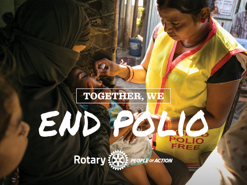 We End Polio